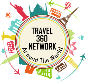 Travel 360 Network