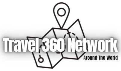 Travel 360 Network