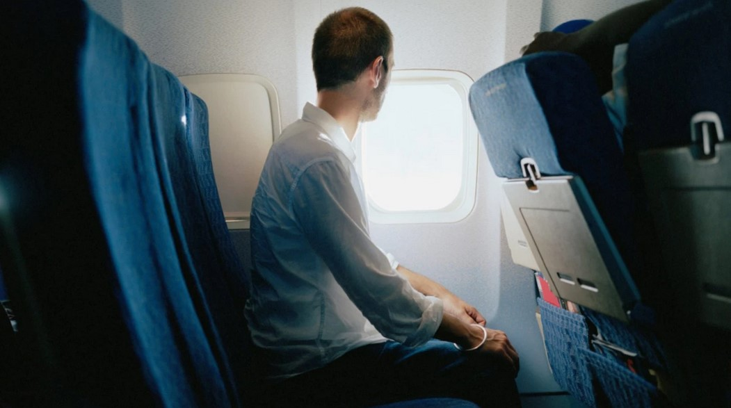 Why Are Some People Are Scared Of Travelling?